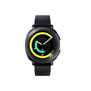 Samsung gear sport watch con su caja o cambio