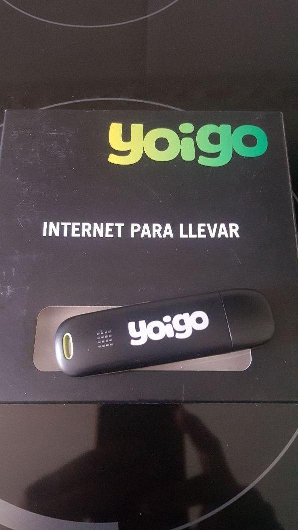 moden YOIGO