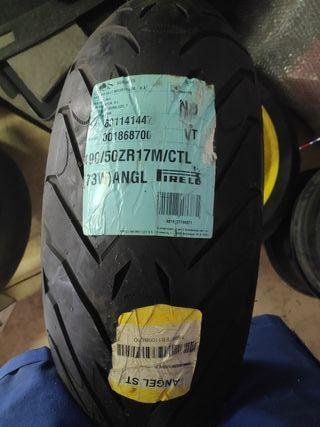 Pirelli 17