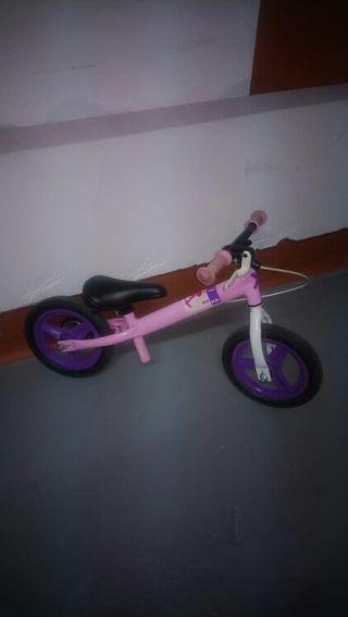bici dos ruedas