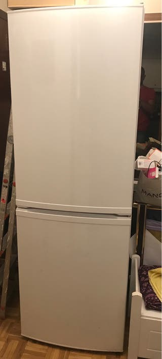 Frigorífico/congelador IKEA A+, blanco, 172'5x59