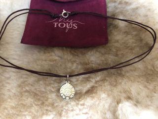 975c9c5b7217 Collar de plata Tous de segunda mano en la provincia de Murcia en ...