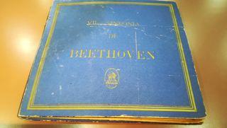 VII Sinfonía de Beethoven