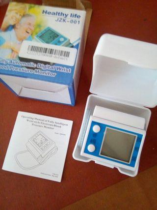 monitor de presión arterial NUEVO