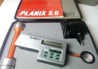 PLANÍMETRO DIGITAL. PLANIX 6