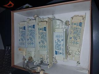 Transformadores 220v a 12v