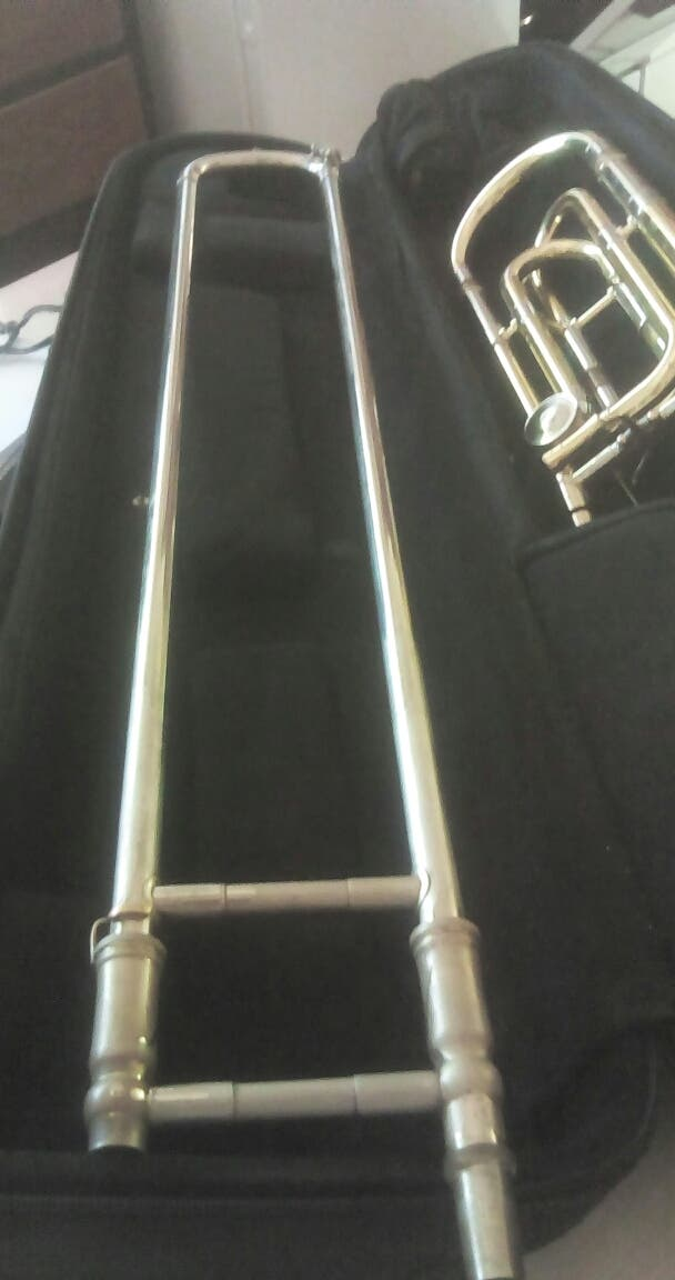 trombon novedad!
