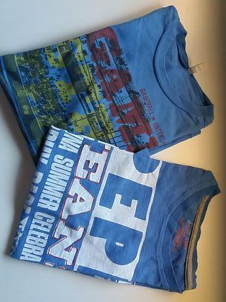 Camisetas niño 10 años