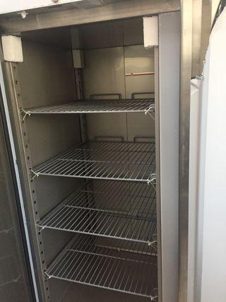 Cámara refrigerada totalmente nueva