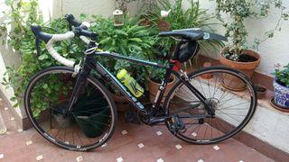 URGE bicicleta carretera Liv de giant talla s
