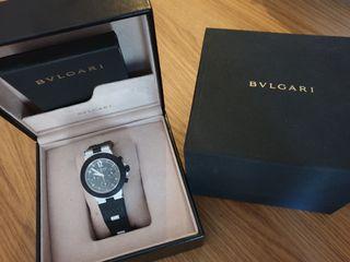 Bulgari Reloj