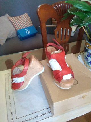 Segunda De Zapatos Para Mano La Wallapop Frontera En Jerez Mujer b7yYvm6gIf