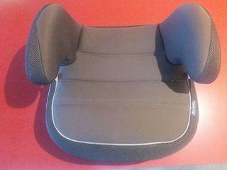 Elevador silla de coche