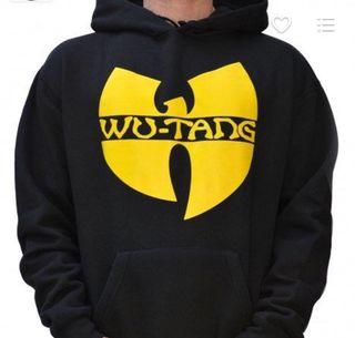 Wu tang hoodie
