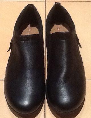 Zapatos de marca de segunda mano en Sant Andreu de