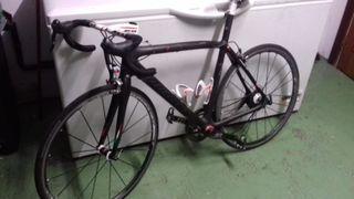 Bicicleta wilier cento 1