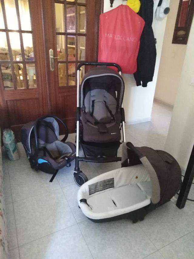 carro bebe babycomfort