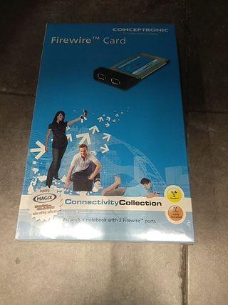 conceptronic firewire card CSP1394C