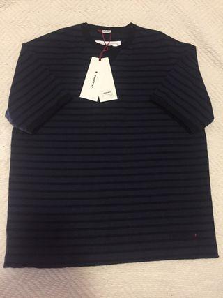 Camiseta Zara de hombre