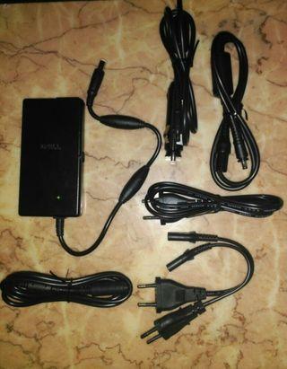 Kit cargador de viaje portátil Dell