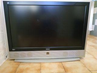 televisor targa para piezas o arreglo