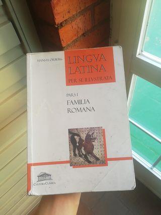 libro latin