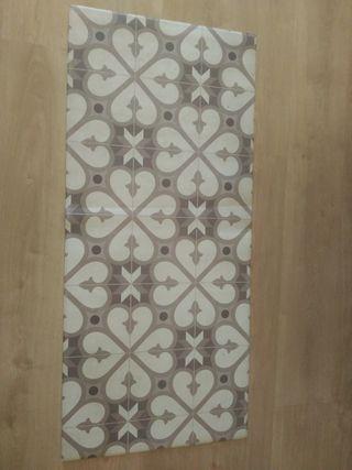 alfombra cocina/baño
