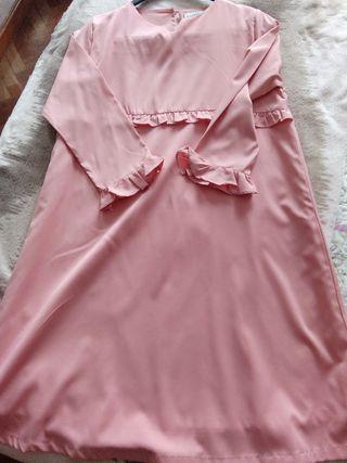 Oferta! Vestido rosa