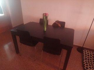 Segunda La Ikea En Alicante De Comedor Mano Provincia Sillas QrdCtsh