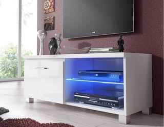 Mueble TV LED