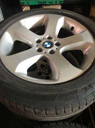 Llantas concavas BMW x5 19