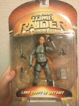 Figura Angelina Jolie Tomb Raider