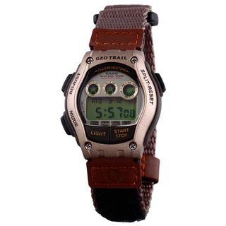 Ref. 02426 | Reloj Casio Ftl-111Hv-5A Geo-Trail