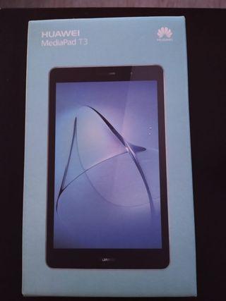 "Tablet Huawei Mediapad T3 8"""