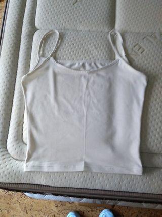 camiseta tirante S