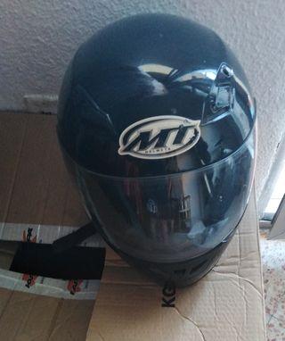cascos para motos