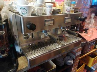 Cafetera Gaggia Nera