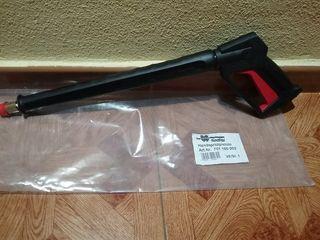 Pistola hidrolimpiadora wurth