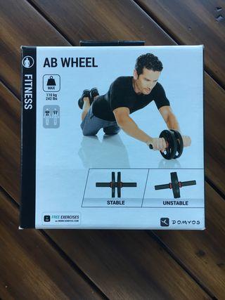 Ab Wheel/ Body Training