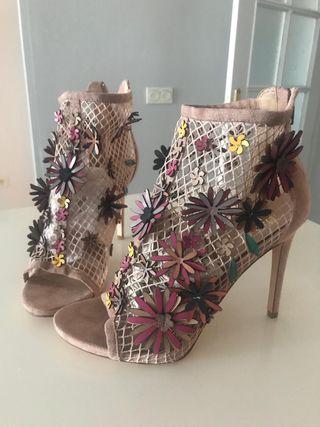 Para Wallapop Segunda En De Mujer Zapatos Mano Almería CBxored