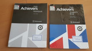 Libros Ingles B1. Richmond