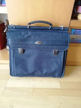 Maletín Samsonite/maleta trabajo/bandolera