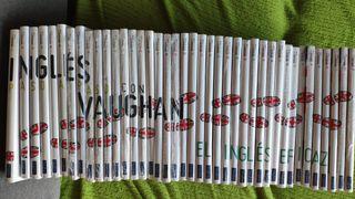 Curso completo de inglés Vaughan