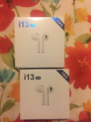 Écouteur Bluetooth tactile i13