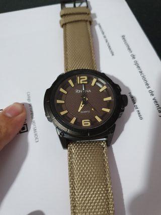 Reloj Pontina Nuevo