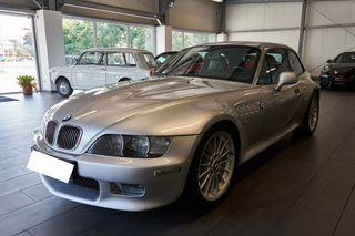 BMW Z3 Coupé COMO NUEVO