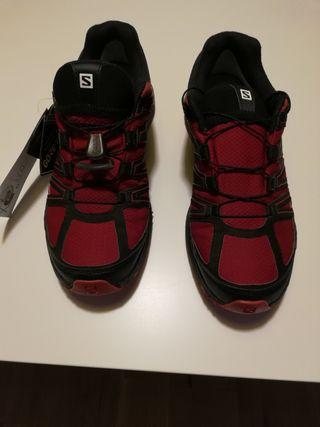 Zapatillas de segunda mano en Betxí en WALLAPOP