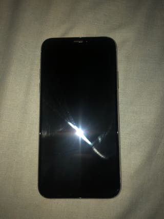 iPhone X para piezas impecable