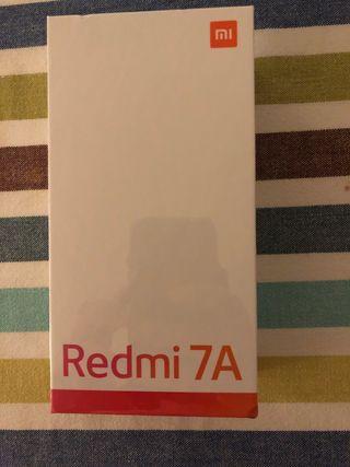 REDMI 7A 2GB 16GB matte black XIAOMI