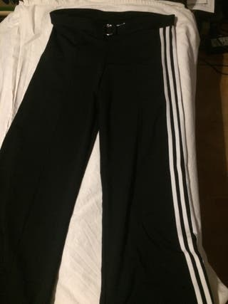 Pantalón mujer Adidas 42